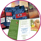 custom brochures for any business
