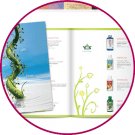 design and print catalogs and books