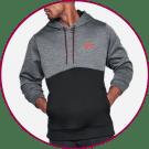 custom logo sweatshirts