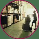 warehouse storage